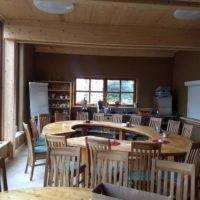 Seminarhaus Jonathan Café Runder Tisch